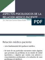 Aspectospsicologicosdelarelacionmedico Paciente 130327100913 Phpapp01