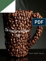 De Viandas y Brebajes Café