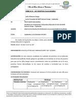 Modelo de Informe de Practica IV - Copia