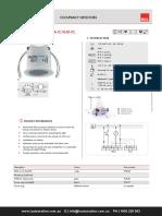 PD11-M-1C-FLAT (92583)