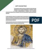 Arte Bizantino 1