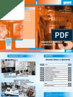 Catalogue 3 Spanish