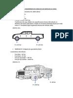 Analisis de La Tranferencia de Carga de Los Vehículos Al Suelo