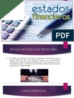 Estados Financieros Kelly