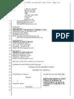 Amicus Brief, U.S. v Arpaio