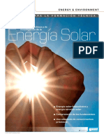2E Solar Journal Spanish