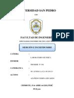 Informe Medicion e Incertidumbre
