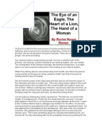 The Eye of an Eagle