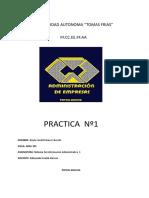 Evolución de Los Sistemas de Información (1)