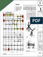 Documentación Revit Ejemplo para cuantificación de acero de refuerzo en elementos de concreto.