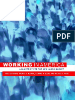 Paul Osterman, Thomas a. Kochan, Richard M. Locke, Michael J. Piore-Working in America_ a Blueprint for the New Labor Market (2001)