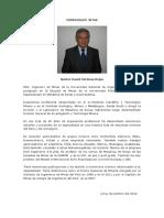 Reseña D Cordova Para CIP Minas 2012