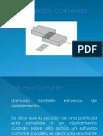 ESFUERZOS CORTANTES.pptx