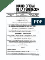 Acuerdo Consejo Nacional de Concertación Económica