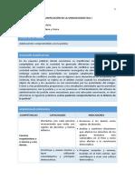 FCC - Planificación Unidad 1 - 4to Grado.pdf