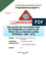 MERCADO DE TRUCHAS