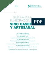 guiaElaboracionVinoCaseroArtesanal2013
