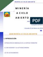 Mineria Cielo Abierto b