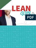 eBook Lean Digital Transformation - versão digital