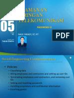 Modul5 Keamanan Jaringan Telekomunikasi - Password 2