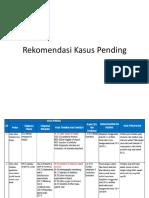 3.3.Rekomendasi Kasus Pending.pdf