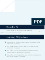 22. System Design Implementation and Operation - Chapter 22.pptx