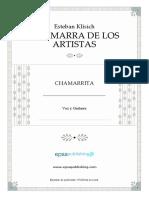 klisich_KLISICH_ChamarradelosArtistas