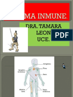 Sistema Inmune Celulas