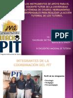 14.Los instrumentos de apoyo para el docente tutor de la Universidad Autónoma de Chiapas herramientas indispensables para realizar la acción tu.pptx
