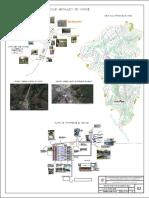 Captación (Río Grande) y PTAP (El milagro) - Cajamarca