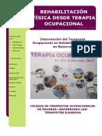 Intervencin de Terapia Ocupacional en Rehabilitacin Fsica (1)