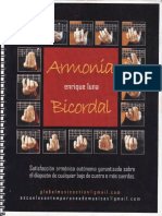 Armonia Bicordal - Enrique Luna