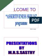 Assertiveness Skills (1) (1)