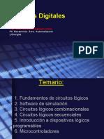 Sistemas Digitales 1(Parte 1).Ppt (Recuperado)
