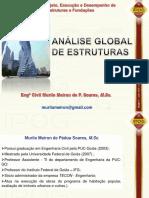 Análise Global de Estruturas