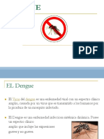 Dengue....