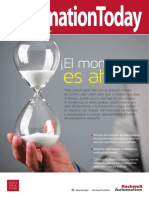 Automation Today Agosto 2015