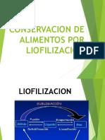 Liofilizacion- Katherine Freitas Guevara