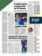 La Gazzetta Dello Sport 18-04-2018 - Serie B - Pag.1