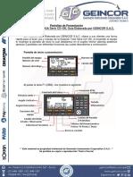1. Presentacion de Pantallas_CX-105 SOKKIA