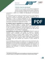 Curso Propedeutico-Ambiente Virtual