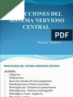 Sistema Nervioso Central