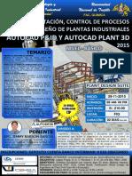 00 Afiche Plant Design Suite 2015 Basico Unt