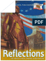 Reflections Making a New Nation