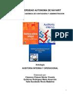 Antol Auditoria Interna 2017