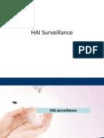 HAI Surveillance