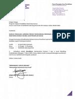 Surat Hebahan Kursus Penulisan Projek Penyelidikan_PSP & IPGKSAH