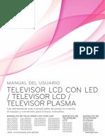 Manual Usurario Lg 47lk550