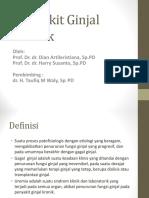 CKD edit
