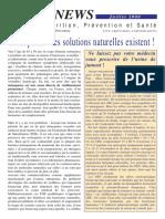 Nutra News 200007